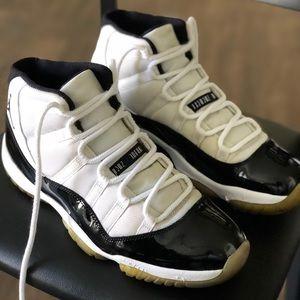 Air Jordan 11 Retro 'Concord Mens
